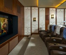 Award Winning Mansion with Majestic Ocean Views, San Jose Del Cabo Mansion 1012