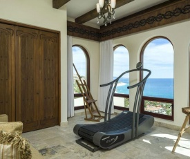 Picture Enjoying Your Holiday in a Luxury 5 Star Villa, San Jose Del Cabo Villa 1023