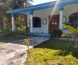 ARAWAK BLUE HOUSE