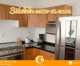 Casa Mariel