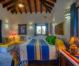 Cozy Villa in the heart of the Rivera Nayarit