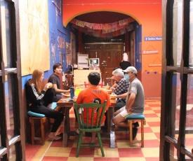 Sukha Hostel San Luis