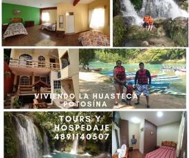 Amanecer Huasteco