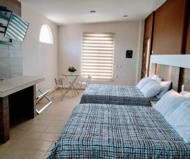 CASA PARAISO (habitaciones en el Corazón de Cd. Valles, S.L.P.)
