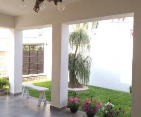 Casa AMMAH