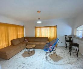 Casa Ambar (wifi,aire acondicionado,cable)