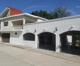 Casa Huasteca bonita