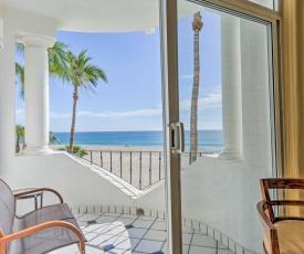 Los Cabos Resort Condo on Famous Costa Azul Beach!