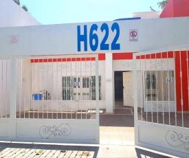 Hostal Cuartos Huasteca