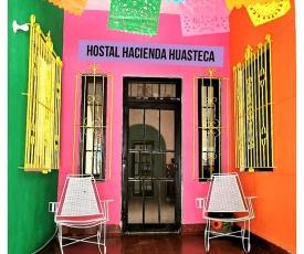 Hostal Hacienda Huasteca