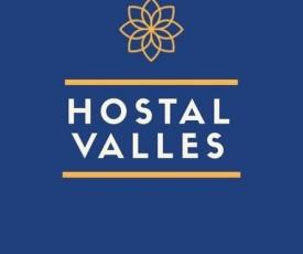 Hostal Valles