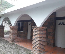 Quinta San Marcos-Posada (Casa de Campo) Tamasopo, S.L.P. Huasteca PotosinaMéxico