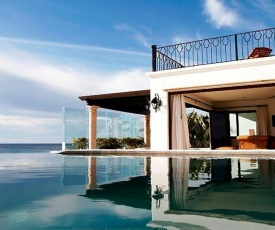 Rent Your Dream Holiday Mansion with Private Pool in San José del Cabo's most Exclusive Neighbourhood, San Jose Del Cabo Mansion 1013