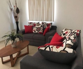 Beautiful Fully Furnished House in Los Mochis