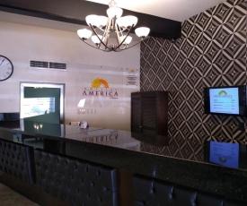 Hotel America Palacio