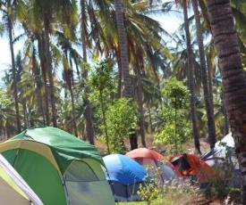 Camping @ Ecoaldea Sembrando Vida