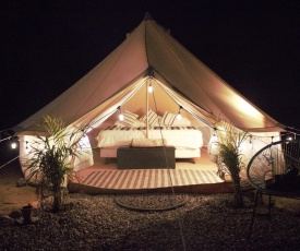 Cabo Oasis Glamping Escape