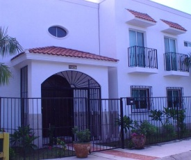 Villa Mazatlan