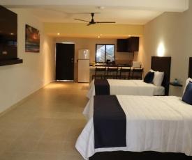 Economico nuevo Hotel JAZULI