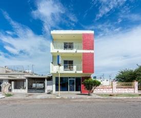 OYO Hotel Suites San Fernando
