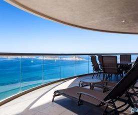Condo Playa Blanca 1110 Apartment