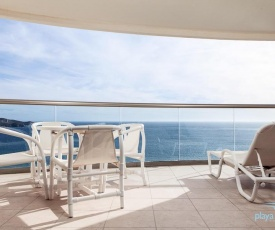 Condo Playa Blanca 1404 Apartment