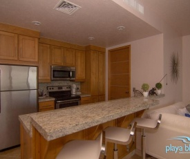 Condo Playa Blanca 504 Apartment