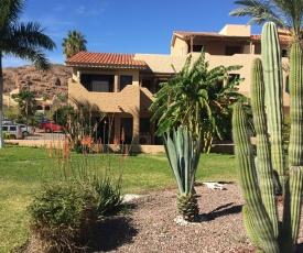 Villa en Marinaterra en seguida de Marina San Carlos