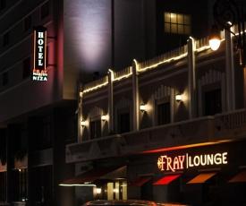 Hotel Fray Marcos de Niza