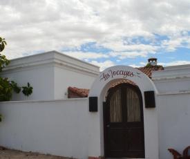 Los Tocayos