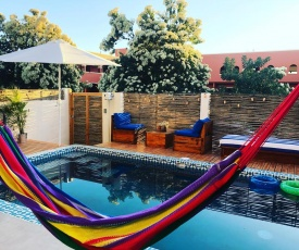 Hotel Casa Morelos