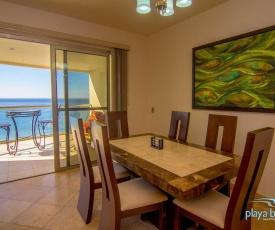 1 Bedroom Condo Playa Blanca 1206
