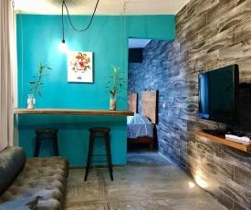 Zyan Rooms Rotamundos