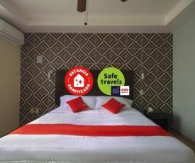 OYO Hotel Maria Elena Tampico