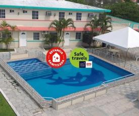 OYO Hotel Real Del Mar