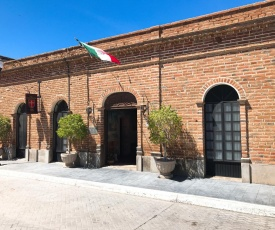 The Todos Santos Inn