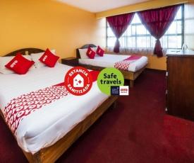 OYO Hotel Maxi Antony