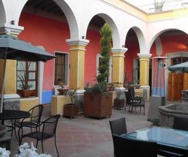 Hotel Malinalli
