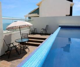 Hotel EMS Real de Boca