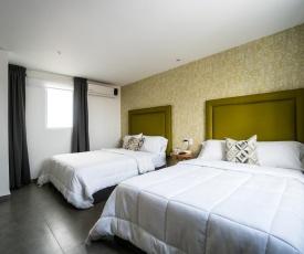 Hotel Suites Regina