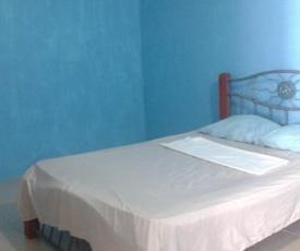 Departamento Amueblado En Campeche Wifi Y Mini Split ex hacienda kala FAC ING FAC QFB
