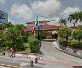 Motel Caribe