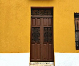 Historical Yellow House