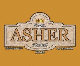 Hostal Casa Asher