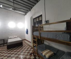 Hostel casa quetzal