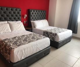 Hotel Jar8 Nuevo enfrente al Acuario de Veracruz