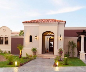 6Rm Two Villa's with Ocean View in Cabo