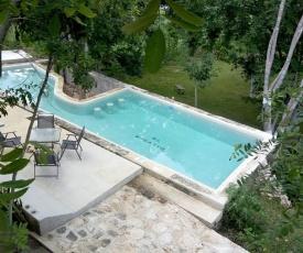 El Encanto Villas - Ecofriendly 20 min away from Chichén-Itzá