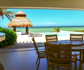 Iz Cay Luxury Ocean Front Villa