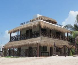 Villas Akamay 1 Planta Baja